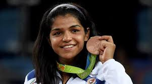 Sorry boys! Rio medallist Sakshi Malik's heart is already stolen by another wrestler